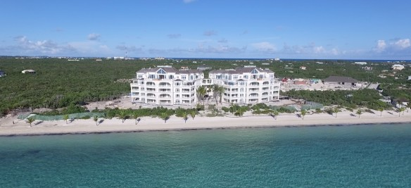 Turks & Caicos Real Estate