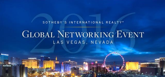 Global Networking Event
