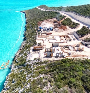Turks & Caicos Real Estate