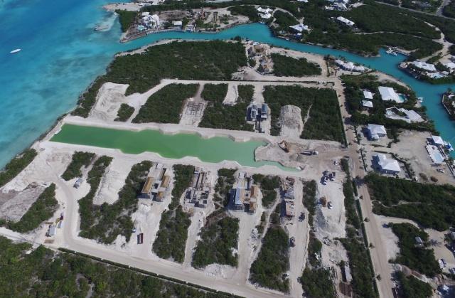 Blue Cay Estate